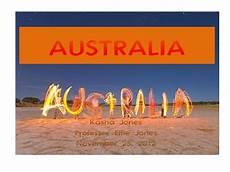 Australian Presentation Australia Powerpoint Authorstream