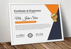 Certificate Format Template Word Format Certificate Template Stationery Templates