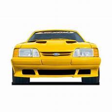 Cervini Design Cervini Mustang Saleen Style Body Kit Urethane 87 90 9013