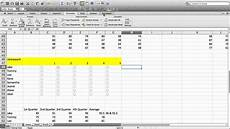 Tick Sheet Excel How To Insert A Tick Mark In Excel Microsoft Excel Tips