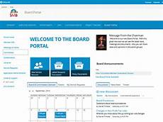 Sharepoint 365 Templates Board Portal Template For Office 365 Sharepoint New Site