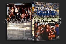 Friday Night Lights Season 4 Dvd Friday Night Lights Seasons 1 4 Dvd Cover Dvd Covers