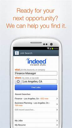 Best Job Apps Indeed Job Search Android Apps On Google Play