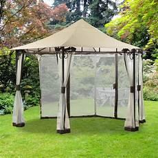 gazebo walmart replacement canopy and netting for ridge top gazebo