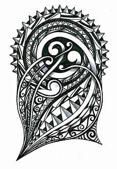 Tribal Warrior Designs Tribal Polynesian Warrior Design Com
