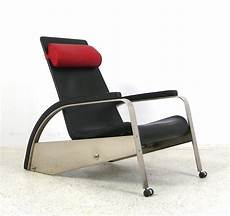 jean prouve sessel jean prouve for tecta grand repos lounge chair fauteuil