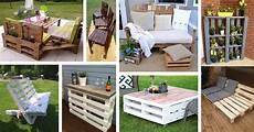 Furniture Design Ideas 27 Best Outdoor Pallet Furniture Ideas And Designs For 2017