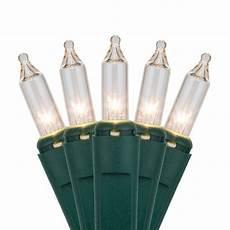 20 Ct Mini Christmas Lights Christmas Lights 20 Clear Craft Mini Lights 4 Quot Spacing