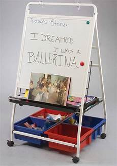 Teacher Easel For Chart Paper Easel For First Grade Teacher Am Linking Up With My Top