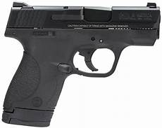 Smith And Wesson M P Shield 9mm Light Smith And Wesson M Amp P Shield 9mm 3 Quot Barrel 7 1 8 1 Single