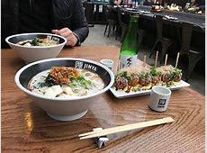 Jinya Ramen Bar   2017