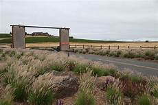 Schmidt Landscape Design Rams Gate Winery Schmidt Landscape Design