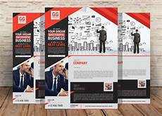 Free Business Flyer Design Free Business Flyer Design Template For Your Corporate
