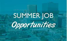 How To Find A Summer Job Submit Your Summer Job Opportunities Aedc