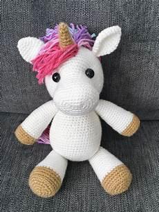 jazzy the unicorn free amigurumi pattern jess huff