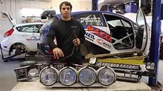 Piaa Rally Lights Rally Lights Explained Youtube