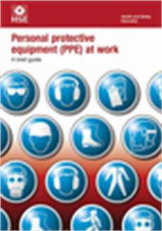 Personal Protective Equipment Ppe At Work A Brief Guide