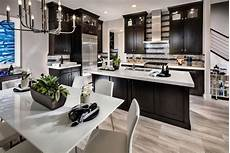 Dark Kitchen Cabinets With Light Floors 35 Luxury Kitchens With Dark Cabinets Design Ideas