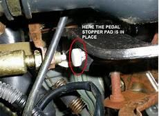 2009 Malibu Brake Lights Stay On Brake Light Switch Stopper Fit Fit Honda Civic 1988 2000