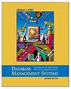 Database Management Systems Designing And Building Business Applications Pdf Amazon Com Database Management Systems Designing And