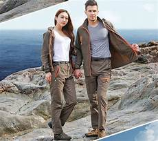 hiking clothes for summer outdoor breathable clothing set
