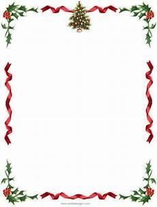Holiday Stationery Paper Stationeryunlined 02 Png 748 215 989 Dibujos De Navidad