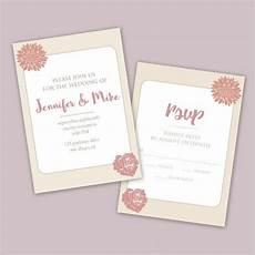 Invitation Postcard Template Postcard Wedding Invitations 7 Free Psd Vector Ai Eps