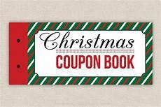 Blank Coupon Books Printable Coupons Blank Christmas Coupon Book Love Coupons