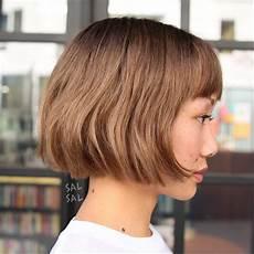 frisuren rundes gesicht bob 40 most flattering bob hairstyles for faces 2019