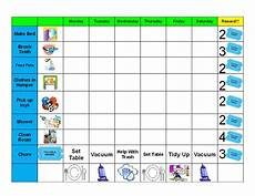 Free Printable Behavior Charts Printable Behavior Charts Activity Shelter