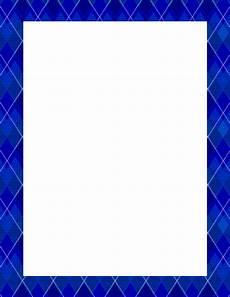 Free Blue Borders Download Blue Border Frame Png Pic Free Transparent Png