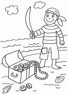 Malvorlagen Kostenlos Ausdrucken Und Spielen Malvorlagen Piraten Zum Ausdrucken Ausmalbilder Piraten