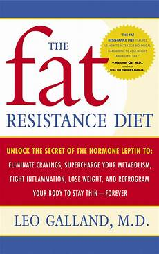Diet Plan Increases Activity Of Leptin The Hormone