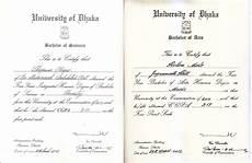 Fake Course Certificate The Fake Certificate Bazars Of Dhaka Dhaka Tribune