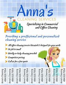 Cleaning Flyer Template Cleaning Service Template Postermywall