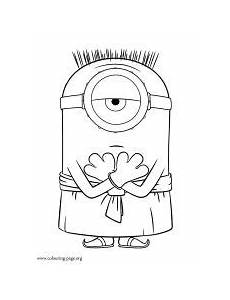 coloring pages minions malvorlagen f 252 r kinder