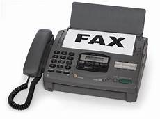 Fa X Fax Machine Stock Image Image Of Communications Copy