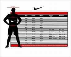 Nike Clothing Size Chart Uk Nike Uk Women To Men Shoe Size