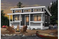 576 sq ft house plan cottage style 1 bedroom 126 1841