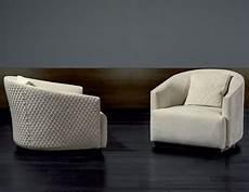 nella vetrina rugiano opera 6090 arm chair in beige suede