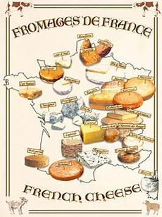 French Cheese Chart French Cheese Course Selection And Etiquette Tips