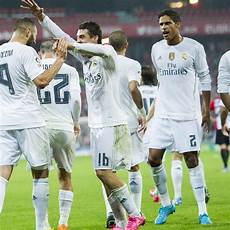 Real Madrid Depth Chart Real Madrid S Squad Depth Must Pay Off With Strong First