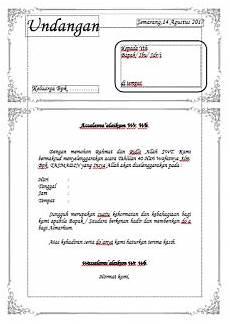 contoh undangan khitanan yang bisa di edit wood scribd indo