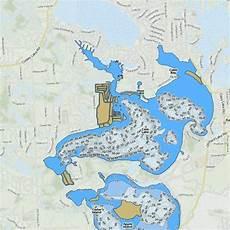 Cass Lake Depth Chart Cass Lake Fishing Map Us Mi 63 1337 Nautical Charts App