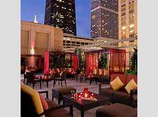 Chicago?s Best Places for Outdoor Dining   Travel   Leisure