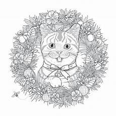 Mandala Malvorlagen Quotes Mandala Cat M Alas Coloring Pages