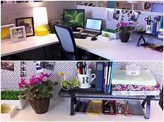 Cubicle Desk Decor 8 Cubicle Decor Ideas To Make Your Desk Less Boring