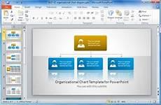 Org Chart Powerpoint Template Best Organizational Chart Templates For Powerpoint