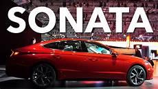 new york auto show 2020 hyundai 2019 new york auto show 2020 hyundai sonata consumer