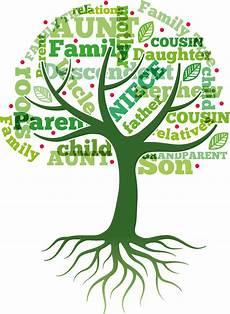 Framily Tree Any Family History Of Disease Eeoc Says Don T Ask Don